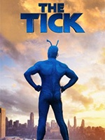The Tick- Seriesaddict